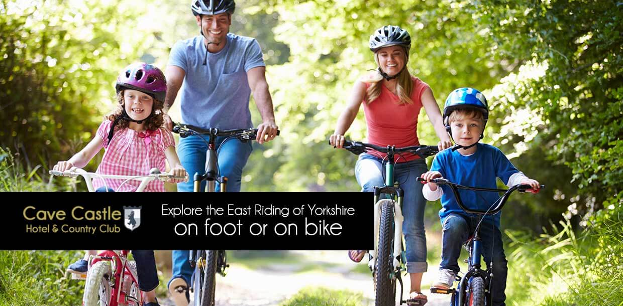 East-Riding-of-Yorkshire-Walking-&-Cycling-Routes