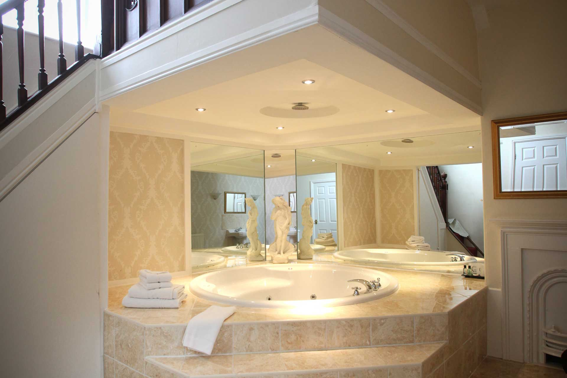 Bathroom Design East Yorkshire accommodation @ cave castle – cave castle hotel & country club